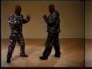 Обучение владению рукопашного боя (тренировка спецназа ГРУ)