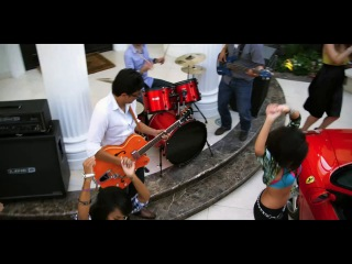 Armenchik - Aysor Music Video - YouTube